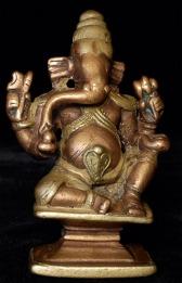 GJ Ganesha front