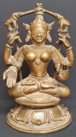 Gajalakshmi front
