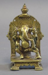 Ganesha gujarat front