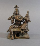 Krishna consort front