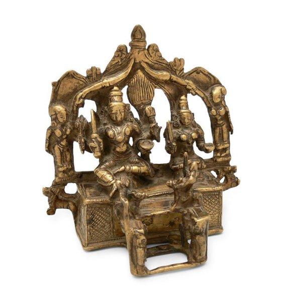 shiva kali vijayanagara