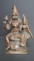 Lakshmi Narasimha front