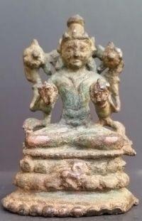 Surya pala front