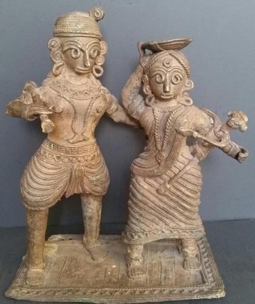 Yasodha Nanda Krishna folk