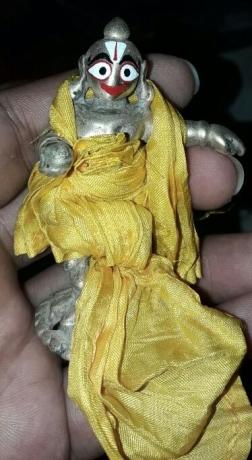 Dancing Krishna Orissa