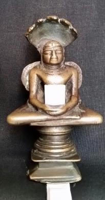 parsvanatha-gap