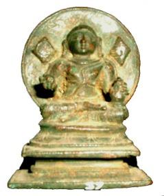 Chennai Museum Dhanvantri