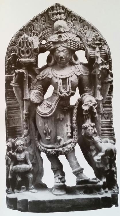 Bhairava Hoysala