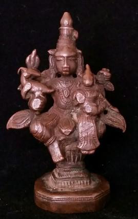 Uma Maheshwara Deccan