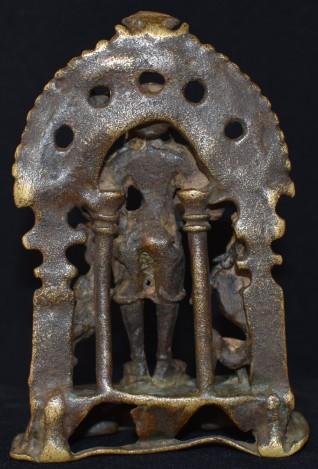 Bhairava (back)