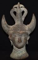 Bison Head Maria