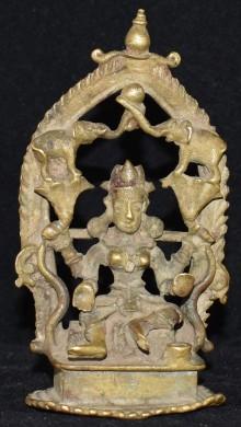 Gajalakshmi (Bengal)