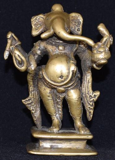 Ganesha HP 2