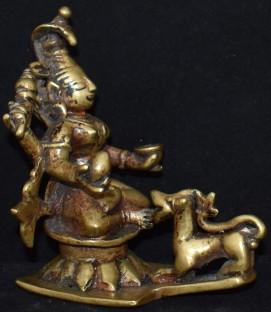Mahalakshmi right