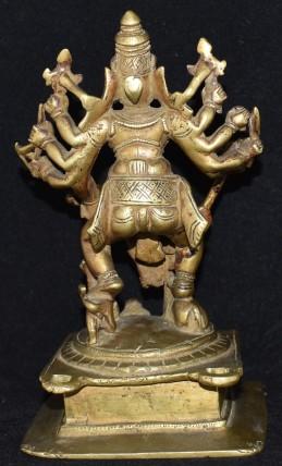 Mardhini (Deccan) back