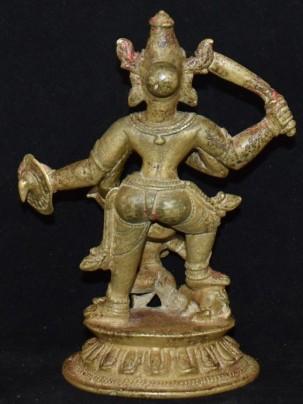 Mardhini Orissa back