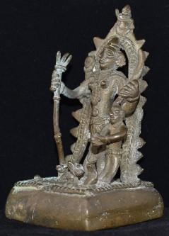 Mardhini Tribal profile