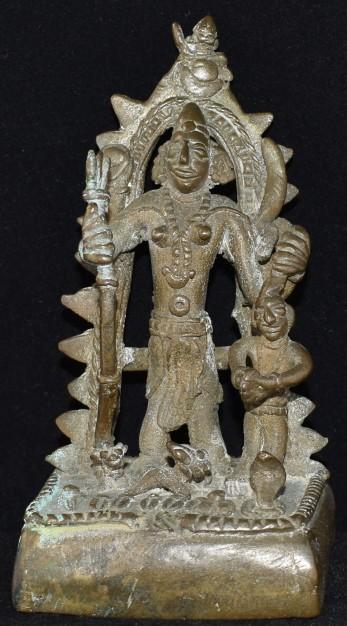 Mardhini Tribal