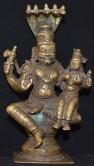 Sarabeshwara (maybe)