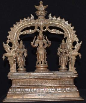 Subramanya and consorts