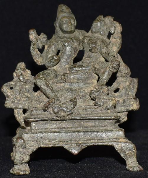 Uma Maheshwara (Pala)