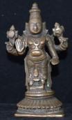 Vishnu and lakshmi