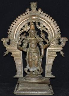 Vishnu (Kerala)