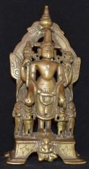 Vishnu triad Gujarat