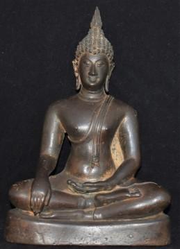 Buddha Thailand