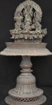 Surya Lamp