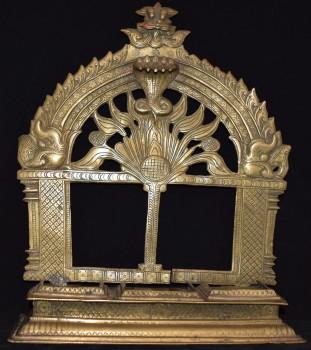 Vishnu consorts prabhavali