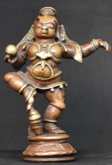 Dancing Krishna (GJ)