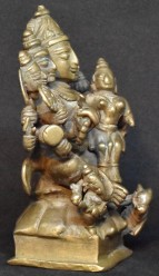 Sadasiva profile