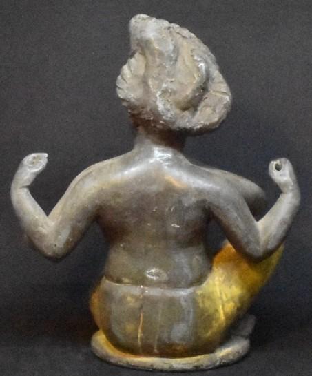 Shiva Peshwa period back