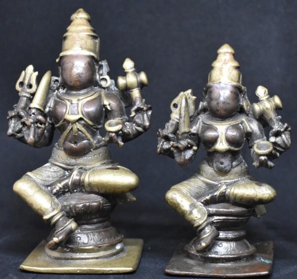 Bhairava Bhairavi