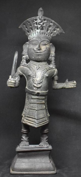 Bhuta Saivite