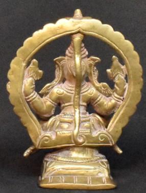 Durga prabhavali back