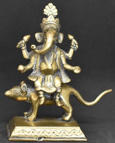 Ganesha Nepal