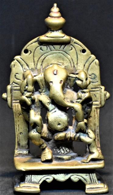 Ganesha Prabhavali (Gujarat)