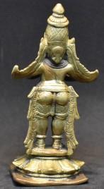 Garuda Standing back (GJ)