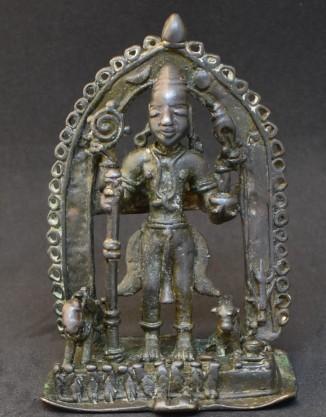 Govinda Bhairava folk