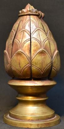 Jain Lotus Mandala closed