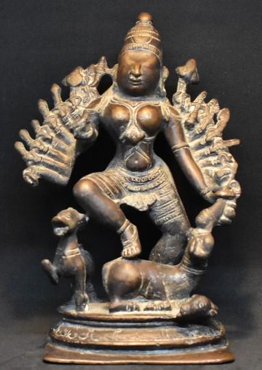 Mardhini (reproduction)