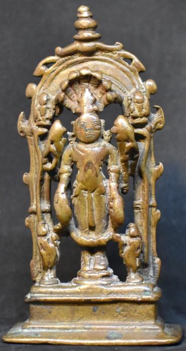 Vishnu Triad Central India