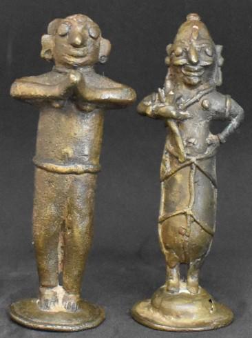 Worshippers Pudukottai