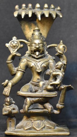 Yoga Lakshminarasimha