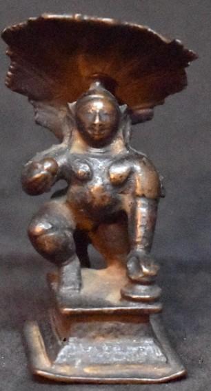 Crawling Krishna Naga