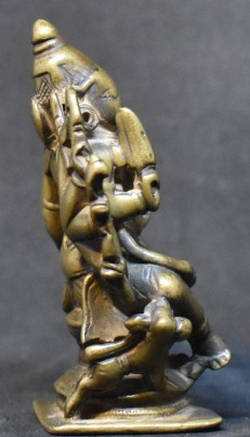 Kali right lion