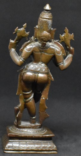 Venugopala back