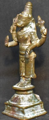 Chaturbuja Hanuman Profile